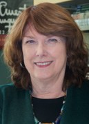 Sandra Spanier