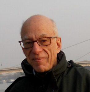 Christopher Clausen